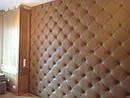 Мягкие стеновые панели для частных домов, фото 4