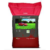 Травосмесь Турбо Turfline 7.5 кг