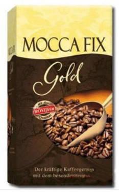 Кофе Mocca fix Gold молотый 500 г, фото 2