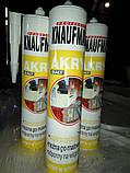 Герметик акриловий Knaufmann 0,3 кг, фото 2
