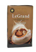 Кофе Le Grand Gold Exclusive 100% arabica молотый 250 г