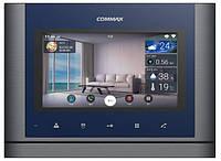 Домофон Commax CIOT-700M, 41-0077032, Темно-синий