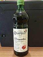 Оливковое масло Carapelli il Frantolio Extra Vergine 1 л