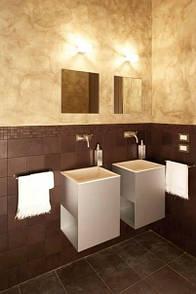 Мягкая  3D плитка для ванной комнаты и кухни