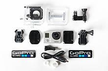 Аксесуари до екшн-камер GoPro