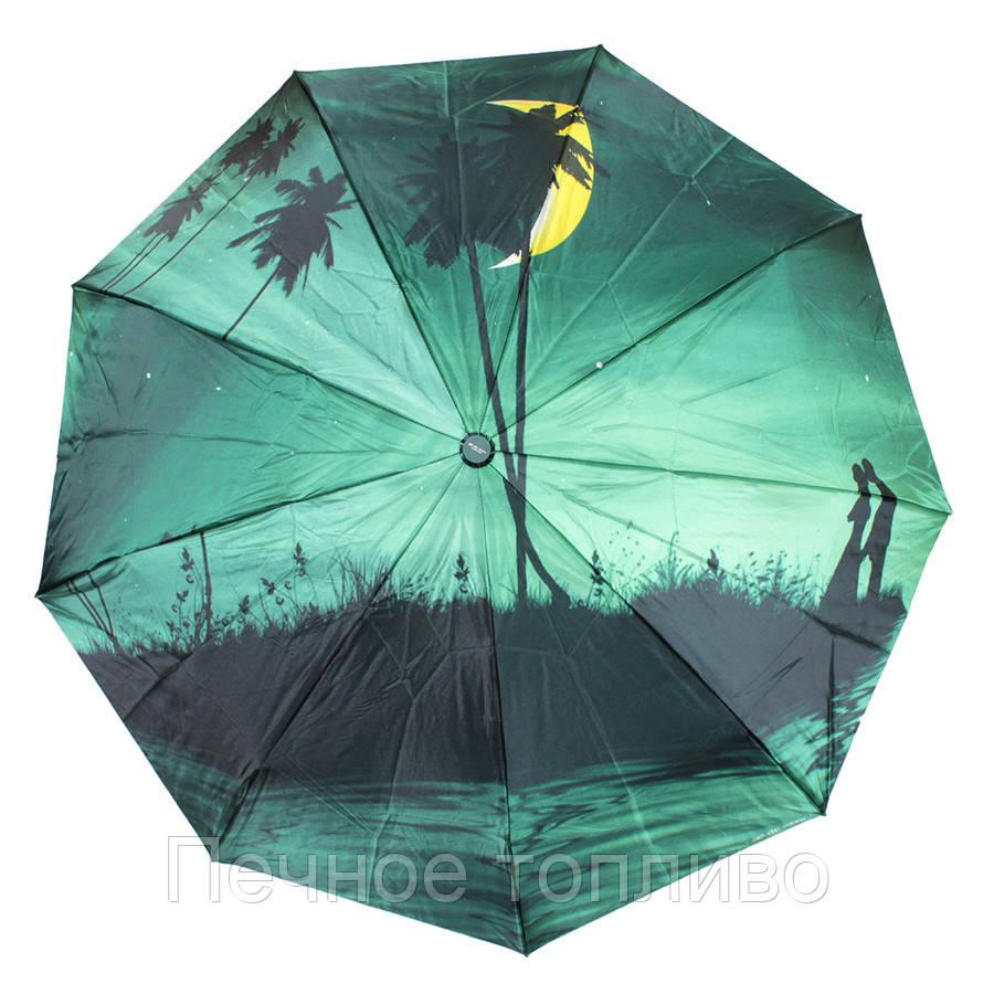 Зонт складной Ночь