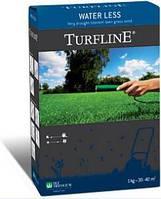 Газонная трава засухоустойчивая (ватерлесс) DLF Turfline Water Less 1 кг
