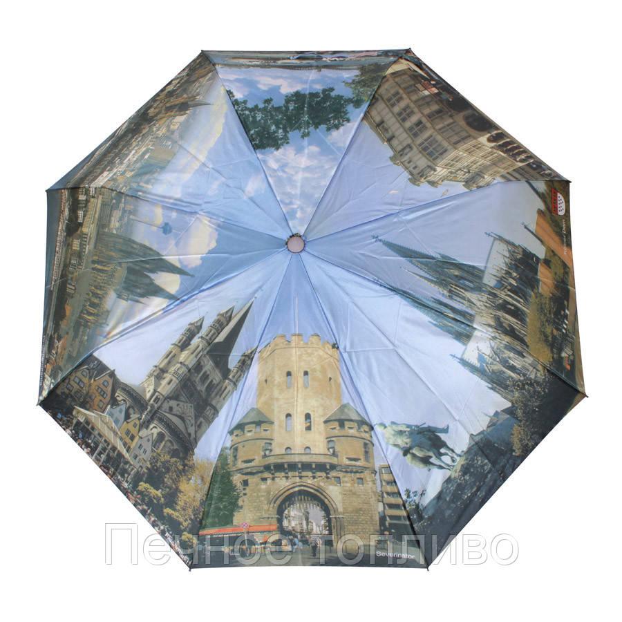 Зонт складаний автомат Ватикан