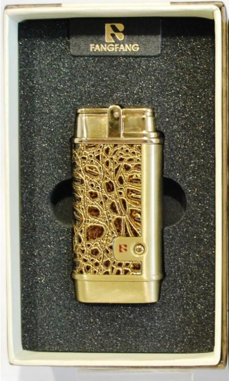 Подарочная зажигалка + фонарик PZ544029