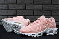 Женские кроссовки Nike Air Max TN Plus (реплика), фото 1