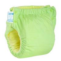 Подгузник трикотажный 18-23 кг Easy Size Premium с вкладышем Abso Maxi