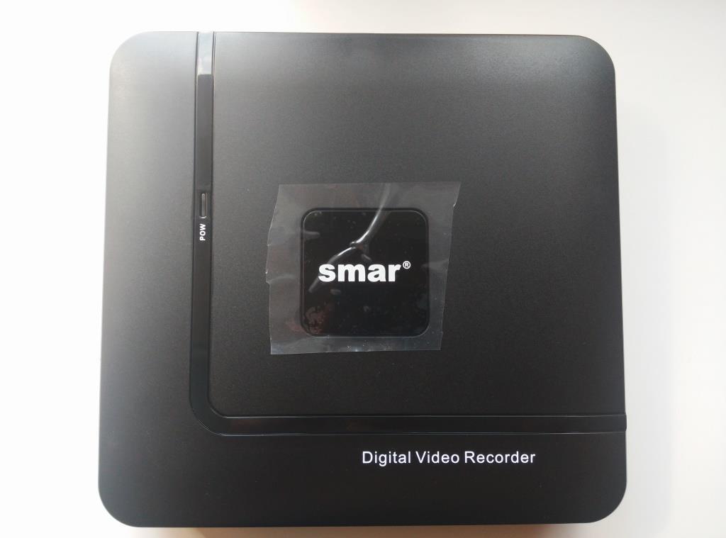 IP видеорегистратор Smar N1004F для видеонаблюдения