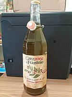 Оливковое масло нерафинированное Grezzona di Frantoio 1 л