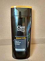 Мужской шампунь-гель для душа Cien Seduction (Обольщение), 300 мл
