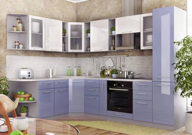 Кухни на заказ Платон 501, фото 2