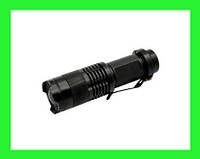 FA-5104 - ручной светодиодный фонарик!Акция
