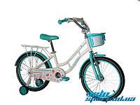 Велосипед детский Mermaid Crosser 18 дюймов, фото 1