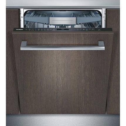 Посудомийна машина Siemens SN658X06TE, фото 2