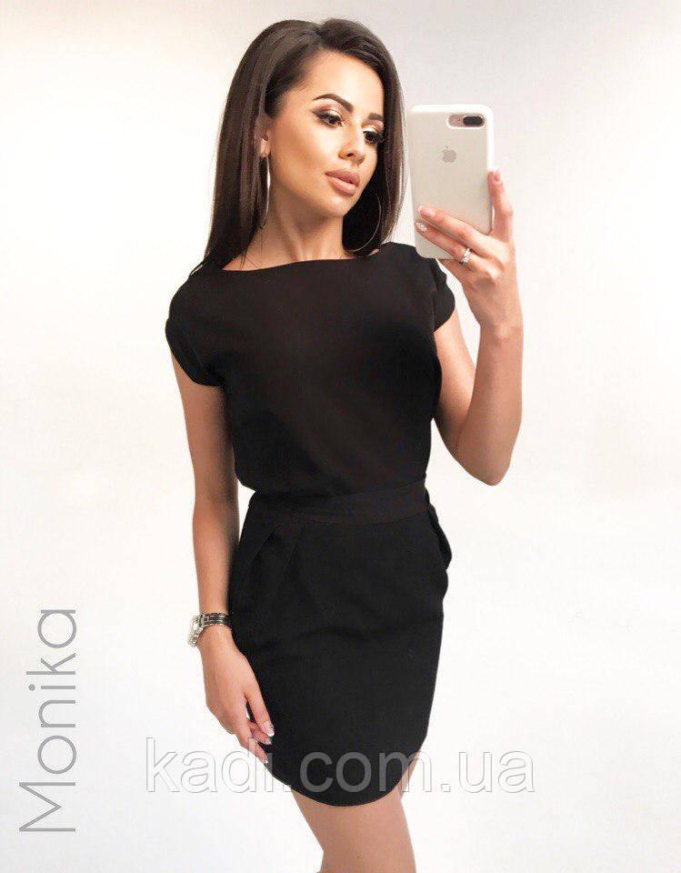 453396636420 Классическое женское платье - Titova- магазин женской одежды. Showroom  ТЦ