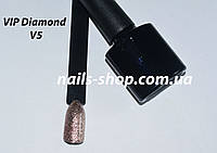Диамантовый гель-лак Diamond VIP 5