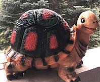 Ландшафтная фигура: черепаха, фото 1