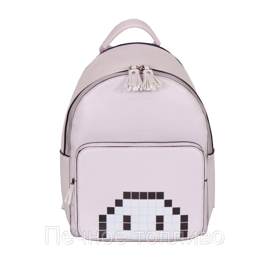 Сумка-рюкзак de esse DS23667-67 Светло-розовый