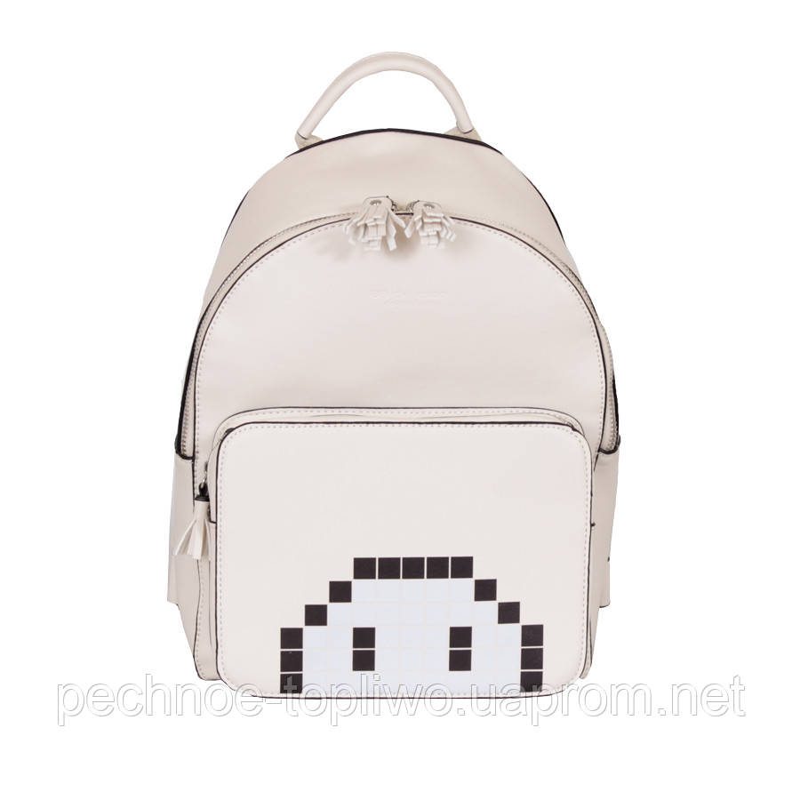 Сумка-рюкзак de esse DS23667-63 Бежевый