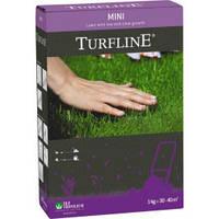Семена низкорослой газонной травы Мини Turfline  DLF Trifolium 1 кг