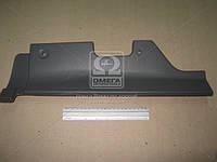 Угол переднего бампера, левый MB ACTROS 2 M/S (пр-во Covind) 943 990000