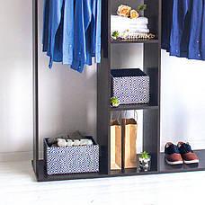 Стойка-шкаф для одежды Галлант 3В, фото 3