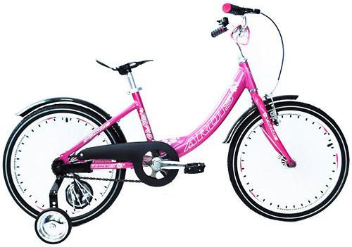 Детский велосипед ARDIS16 ALICE BMX