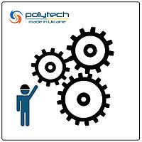Индивидуальная разработка гидроциклонов под технологичесие задачи заказчика