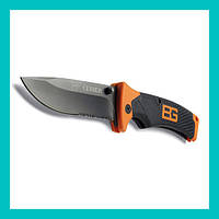 Туристический складной нож Gerber Bear Grylls!Акция, фото 1