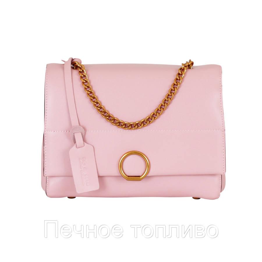 Сумка de esse L27706-34 Розовая