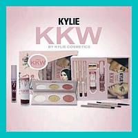 Косметический набор Kylie KKW 7in1!Акция