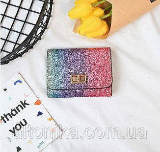 Женский кошелек Disco AL7577