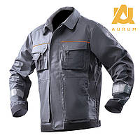 Куртка рабочая AURUM из хлопка, фото 1
