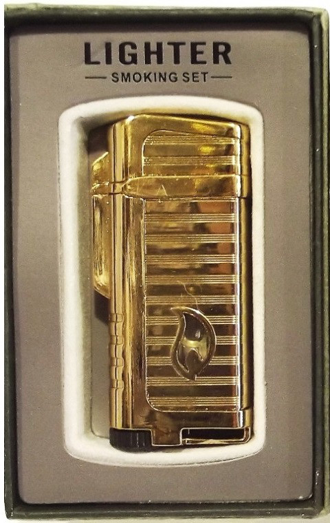 Подарочная зажигалка LIGHTER PZ55690