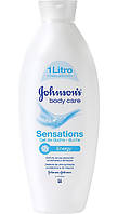 Гель для душа Jonson`s Sensations Energy 1000 мл
