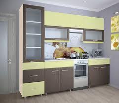 Кухни на заказ Платон 548