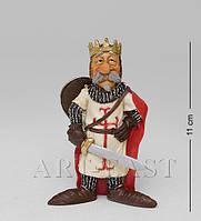 Статуэтка Рыцарь Король Эдгард RV-245 11 см