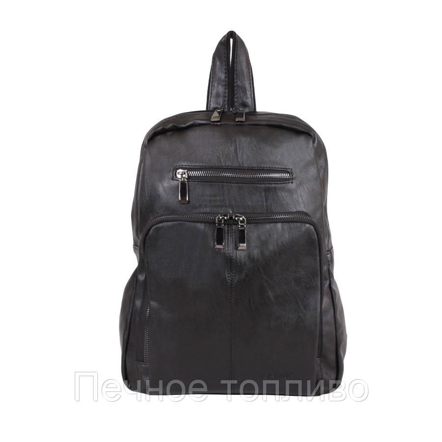 Стильний чоловічий рюкзак DRIVER ФОТО