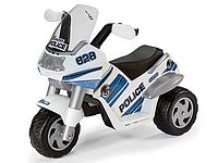 Трицикл Peg-Perego Raider Police (ED 0910)