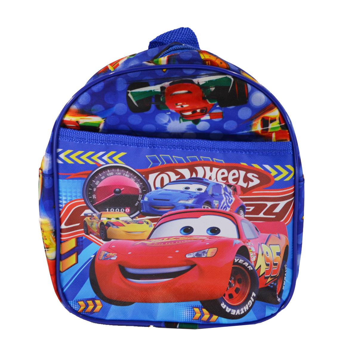 Рюкзак детский большой с карманом без молнии