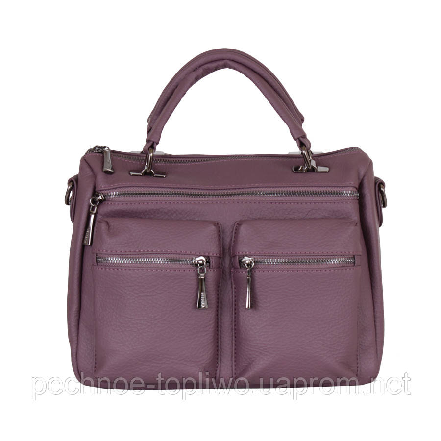 Сумка T37869-602 Фиолетовая