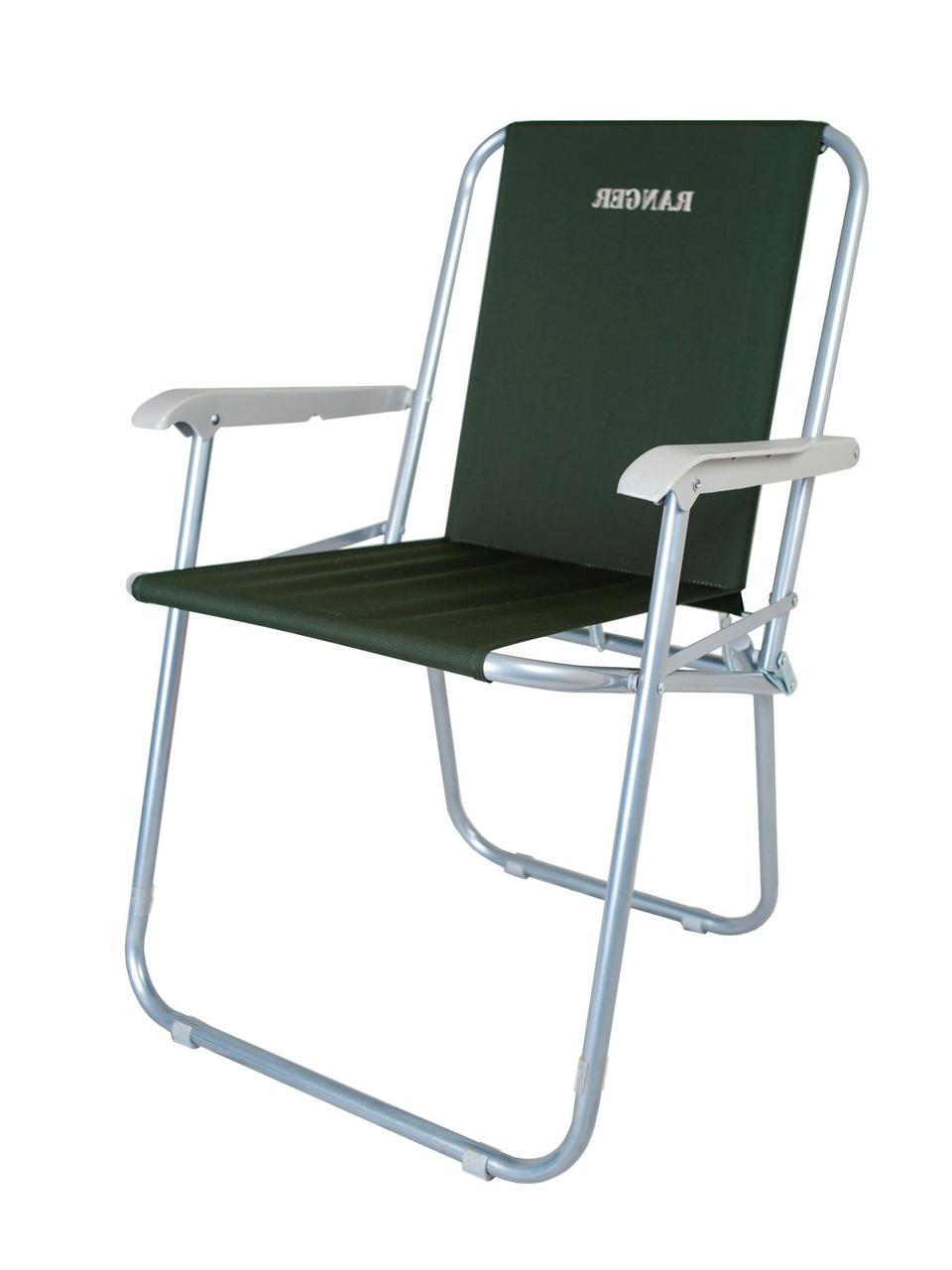 Крісло доладне Ranger FC-040 до 120 кг