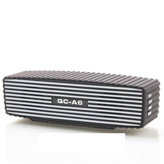 Минидинамик QCA6,Колонка на флешке+радио