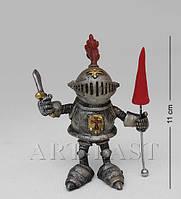 Фигурка Рыцарь на турнире 11 см RV-221