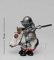 Статуэтка Рыцарь на турнире RV-230 10 см