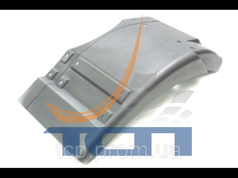 Крыло переднее задняя часть правое IVECO EUROSTAR/EUROTECH T230016 ТСП